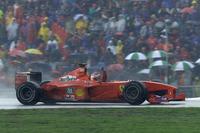 1. Rubens Barrichello, Ferrari F1-2000
