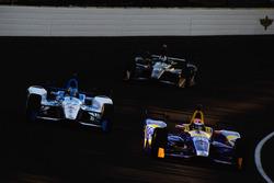 Alexander Rossi, Herta - Andretti Autosport Honda, Marco Andretti, Andretti Autosport Honda