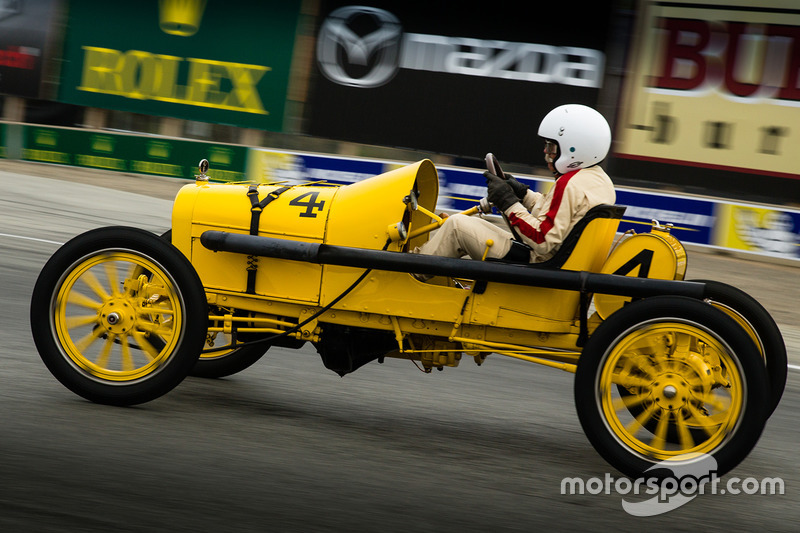 1915 Ford Roadster