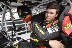 Erik Jones, Furniture Row Racing Toyota