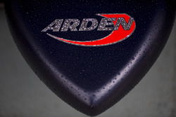 Logo: Arden International