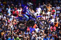 Romain Febvre, Yamaha Factory Team
