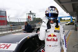 Polesitter: Marco Wittmann, BMW Team RMG, BMW M4 DTM