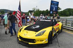 #3 Corvette Racing Chevrolet Corvette C7.R