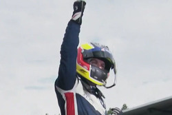 Hugo De Sadeleer, United Autosports, vincitore