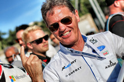 Malcolm Wilson, M-Sport-Boss