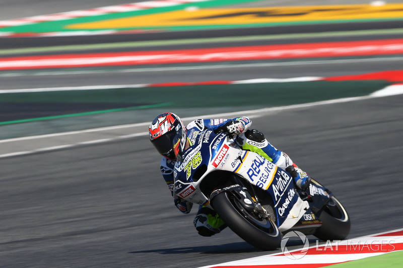 12. Loris Baz, Avintia Racing