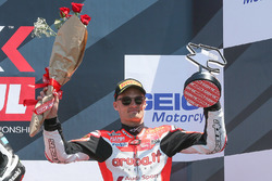 3. Chaz Davies, Ducati Team
