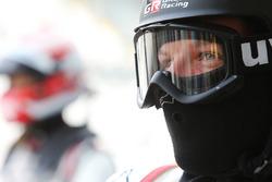 Teammitglied: Toyota Racing