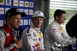 Mattias Ekström, Audi Sport Team Abt Sportsline, Audi A5 DTM, Marco Wittmann, BMW Team RMG, BMW M4 DTM