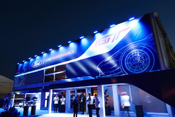 Ford GT hospitality