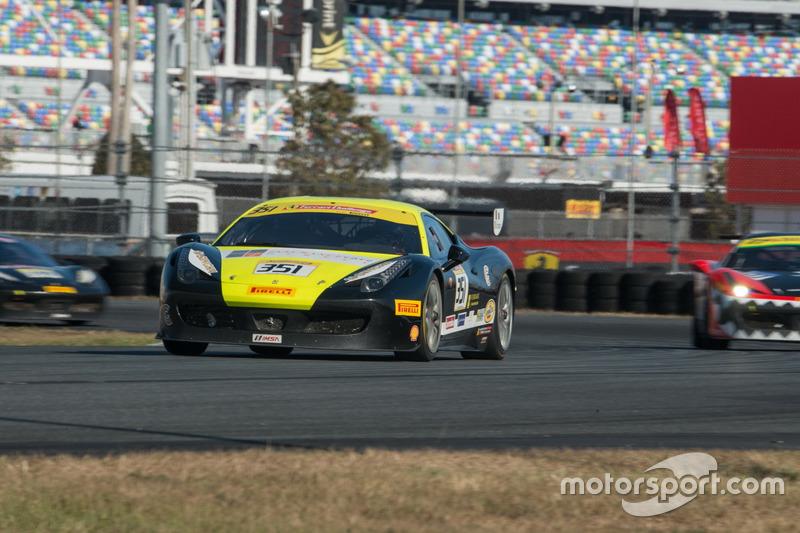 Rob Hodes, Ferrari of Washington
