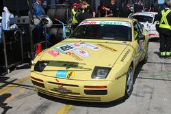 Ivan Jacoma, Nicola Bravetti, Porsche 944