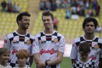 Даніель РІккардо, Red Bull Racing, Данііл Квят, Карлос Сайнс-мол., Scuderia Toro Rosso
