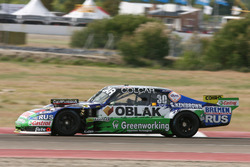 Gaston Mazzacane, Coiro Dole Racing, Chevrolet