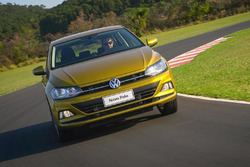 Novo VW Polo 200 TSI Highline