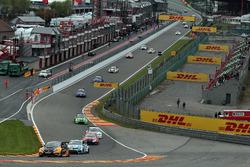 Tom Coronel, Boutsen Ginion Racing, Honda Civic Type-R TCR