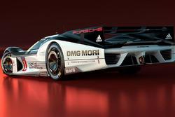 Porsche Concept 908/04
