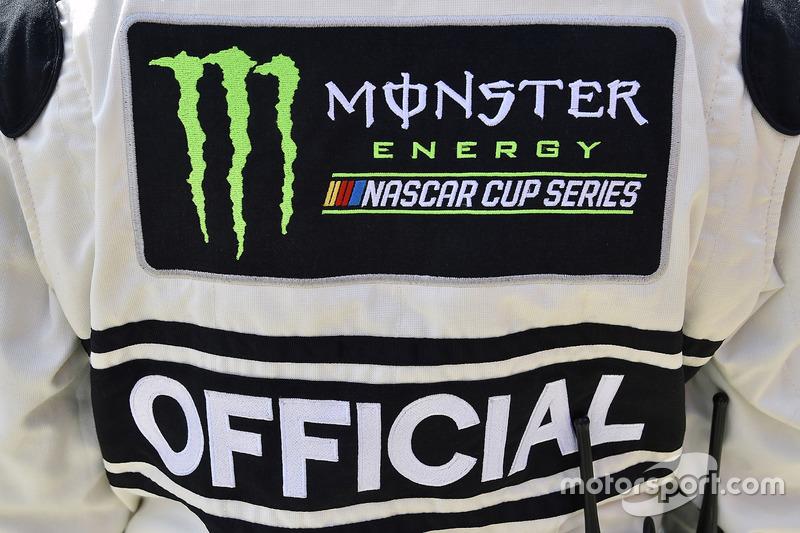 NASCAR-Offizieller
