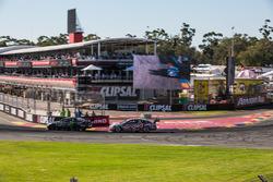 Cameron Waters, Prodrive Racing Australia, Rick Kelly, Nissan Motorsports