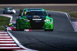 Dmitry Bragin, Audi RS 3 LMS TCR, TAIF Motorsport