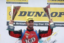 Ganador, Jack Goff, Eurotech Racing Honda Civic Type R