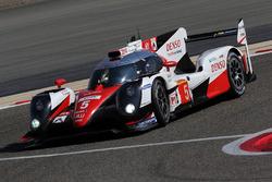 Pipo Derani, Toyota Racing, Toyota TS050 Hybrid