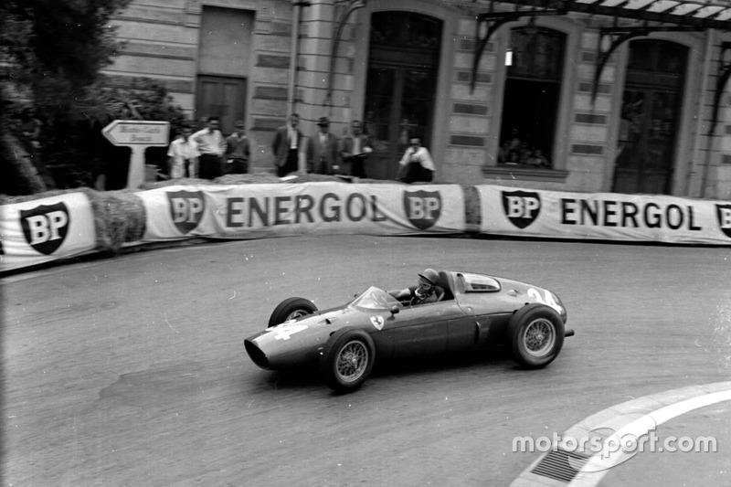1960: Richie Ginther, Ferrari Dino 246P