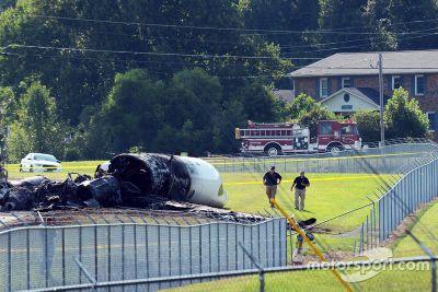 Dale Earnhardt Jr. jet kazası