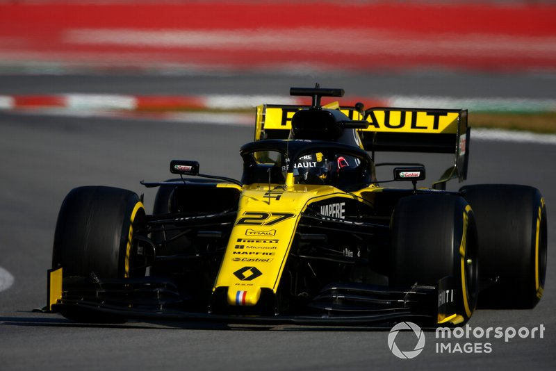 3e : Renault R.S.19
