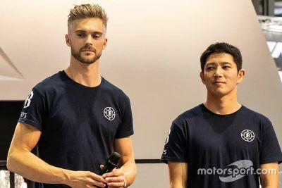 Honda announcement