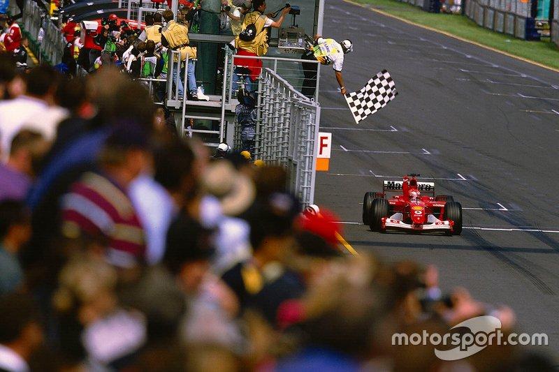 Гран При Австралии 2002