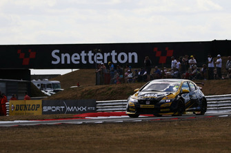 Brett Smith, Eurotech Racing Honda Civic
