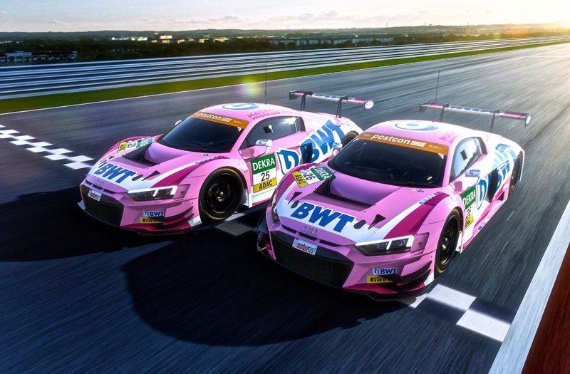 Presentazione Mücke Motorsport