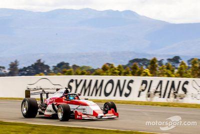 S5000 test Symmons Plains