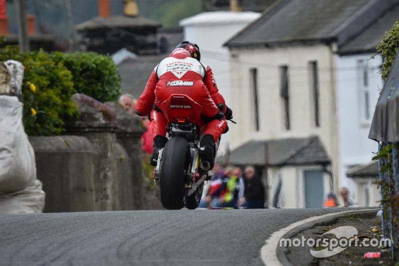 Conor Cummins, Honda CBR1000RR, SBK