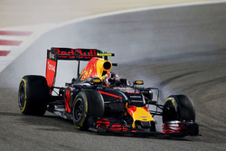 Verbremser von Daniil Kvyat, Red Bull Racing RB12