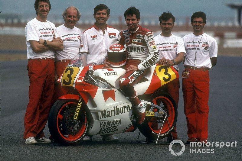 GP du Brésil 500cc