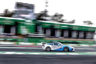 Pablo Otero, MRS GT-Racing
