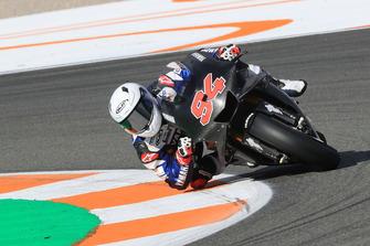 Jonas Folger, Yamaha Factory Racing