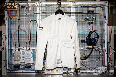 OMP Marelli biometric underwear
