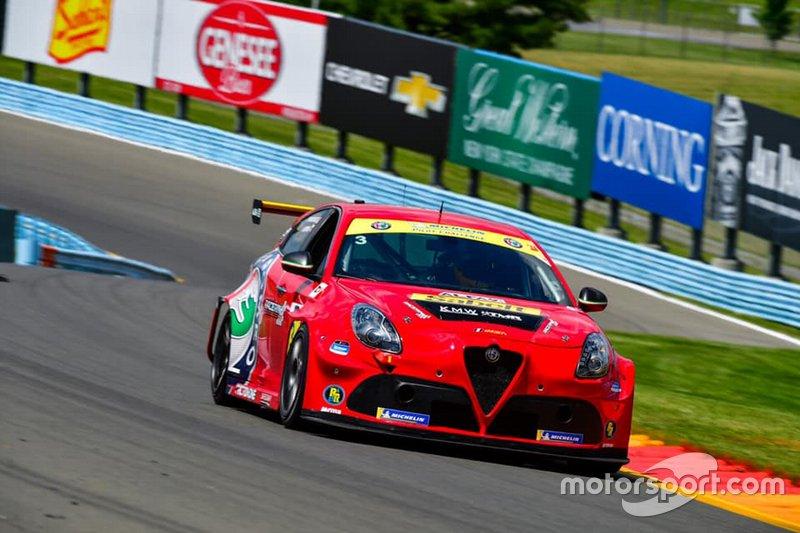 Michelin Pilot Challenge: Watkins Glen