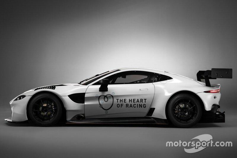 Heart of Racing açıklaması