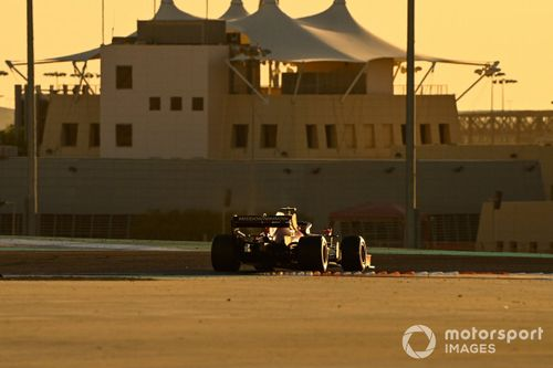 F1 Bahrain GP Live Commentary and Updates - FP3 and Qualifying