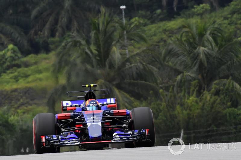 16. Carlos Sainz Jr., Scuderia Toro Rosso STR12