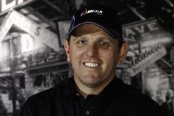 Jason Bright, MEGA Limited sponsorship announcement