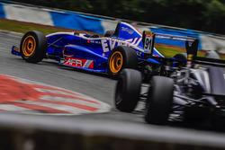 #91 Black Arts Racing