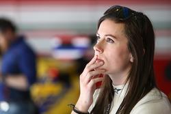 #961 AF Corse, Ferrari 488 GT3: Abigail Eaton