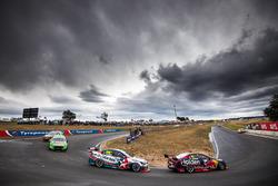 Jamie Whincup, Triple Eight Race Engineering Holden, Craig Lowndes, Triple Eight Race Engineering Holden