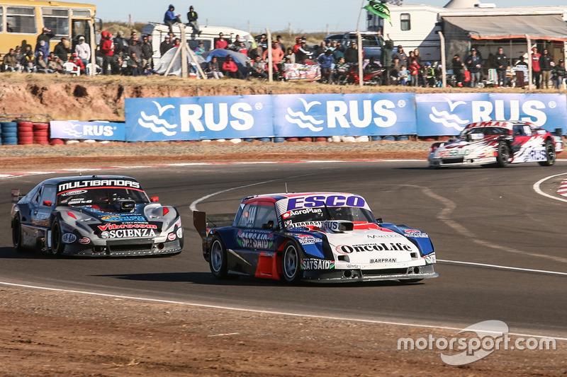 Jose Savino, Savino Sport Ford, Christian Ledesma, Las Toscas Racing Chevrolet, Christian Dose, Dose Competicion Chevrolet